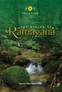 The Vision Of Ramayana