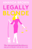 Download and Read Online Legally Blonde