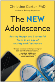 The New Adolescence
