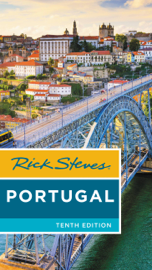 Rick Steves Portugal
