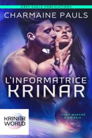 L'Informatrice Krinar