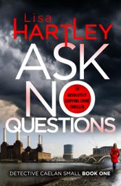 Ask No Questions - Lisa Hartley book summary
