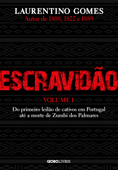 Escravidão – Vol. 1 Book Cover