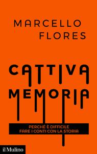 Cattiva memoria Copertina del libro
