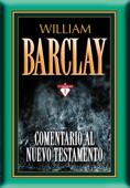 Comentario al Nuevo Testamento por William Barclay Book Cover