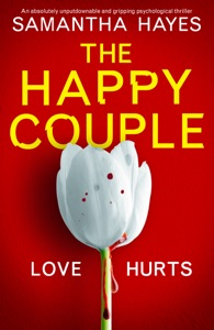 The Happy Couple Book Cover