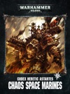 Codex Chaos Space Marines Enhanced Edition