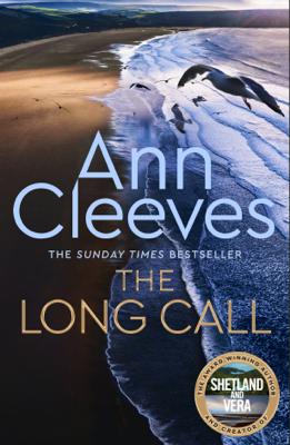 Ann Cleeves - The Long Call book