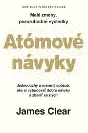 Atómové návyky - James Clear by  James Clear PDF Download
