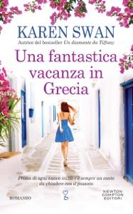 Una fantastica vacanza in Grecia da Karen Swan