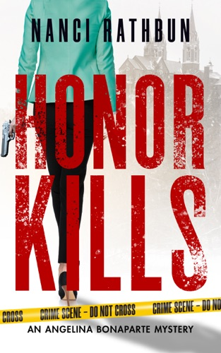 Honor Kills E-Book Download