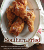 Southern Fried Book Cover