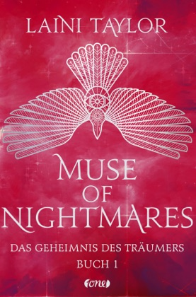 Muse of Nightmares - Das Geheimnis des Träumers