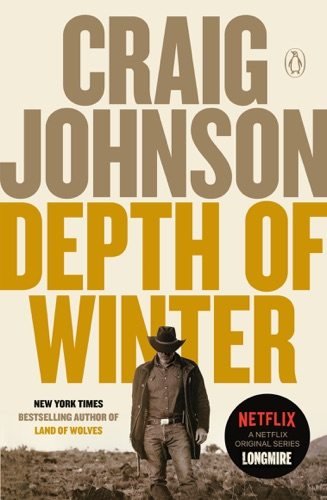 Craig Johnson - Depth of Winter