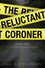 Paul Austin Ardoin - The Reluctant Coroner  artwork