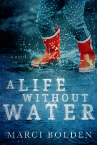A Life Without Water Book Cover