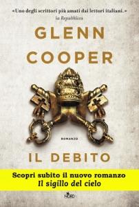 Il debito da Glenn Cooper
