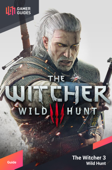 The Witcher 3: Wild Hunt - Strategy Guide Book Cover