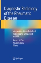 Diagnostic Radiology Of The Rheumatic Diseases