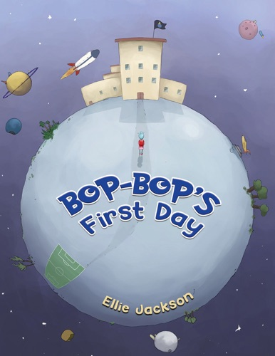 Bop-Bop's First Day