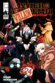 My Hero Academia, Vol. 24 PDF Download