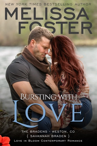 Bursting with Love PDF Download