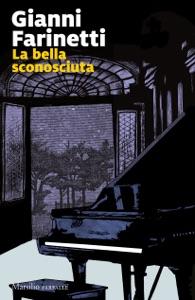 La bella sconosciuta Book Cover