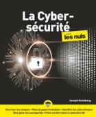 La Cybersécurité pour les Nuls, grand format