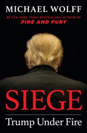 Siege book