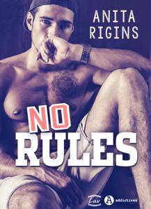 No Rules La couverture du livre martien