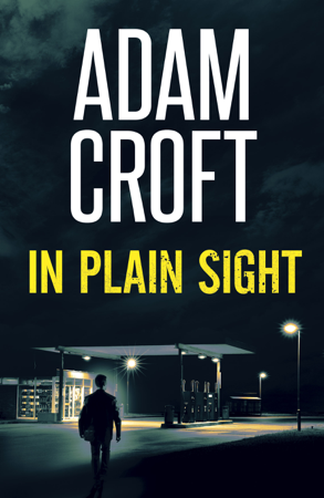 In Plain Sight - Adam Croft