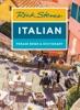 Rick Steves Italian Phrase Book & Dictionary