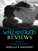 Amheliie - Whispered Reviews, Tome 1 : Harper & Knox illustration