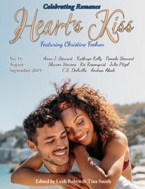 Heart's Kiss: Issue 16, August-September 2019: Featuring Christine Feehan PDF Download