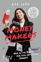 Aya Jaff - MONEYMAKERS artwork