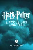 Harry Potter à L'école des Sorciers (Enhanced Edition) Book Cover