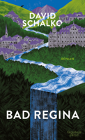 David Schalko - Bad Regina artwork