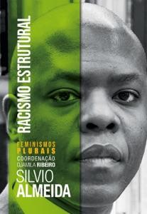 Racismo Estrutural Book Cover