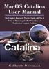 Gilbert/ Newman - MacOS Catalina User Manual artwork