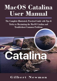 MacOS Catalina User Manual