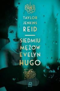 Siedmiu mężów Evelyn Hugo