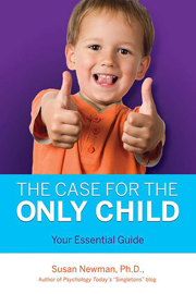 The Case for Only Child