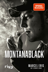 MontanaBlack Buch-Cover
