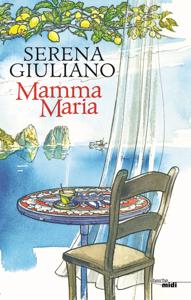 Mamma Maria Couverture de livre