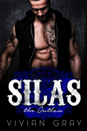 Silas the Outlaw book