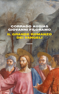 Il grande romanzo dei Vangeli Libro Cover