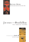 Jesus and Buddha