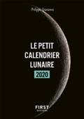 Petit livre - Calendrier lunaire 2020
