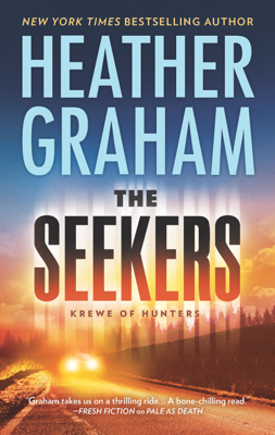 Heather Graham - The Seekers book