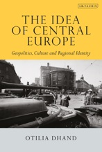 The Idea Of Central Europe